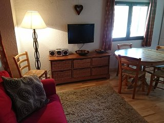 Apartment in the Heart of L'Alpe d'Huez and next to ski lift