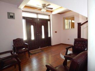 The Princess Inn - Room 3