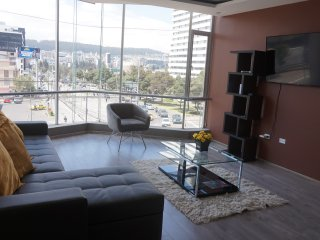 Luxury Executive apartment in Downtown Quito!
