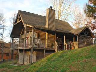 2 Bed 2 Bath-Pigeon Forge Area-Close to Dollywood-
