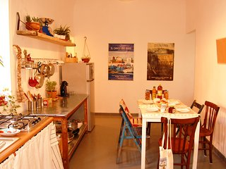 Casa Sardine a Palermo