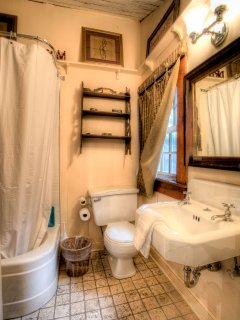 Full Bath (#2)
