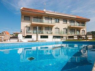 Apartamentos aDonina 1A