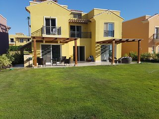 Diplomats Villa at Mountain View Dilpo North Coast Sahel Egypt Luxurious