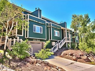 Old Town Park City/Deer Valley Dream Condo