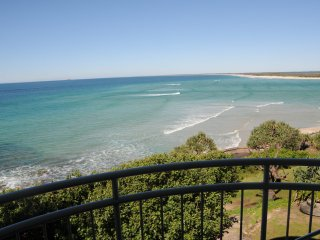 Seaspray Unit 8, 21 Warne Tce. Kings Beach