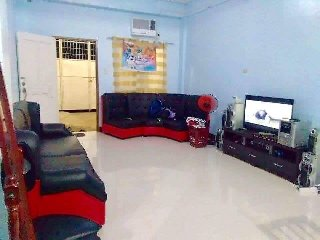 Brand new 2 bedroom fully furnished house with new furnitures for rent.