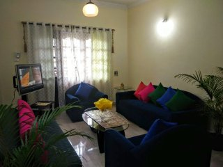 3BHK Luxury Apartment with AC at Calangute
