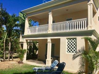 FLIC EN FLAC : Villa bord de mer & piscine (33)