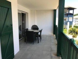Résidence Les patios de chantaco B14 - dans un quartier résidentiel