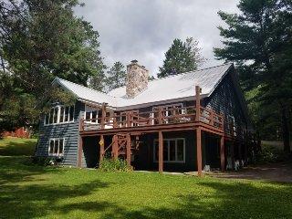 Mercer Lake Resort - Musky Lodge