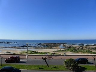 BEL APPARTEMENT FACE MER - LES SABLES D'OLONNE