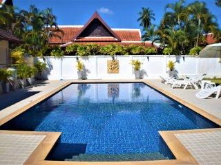 Baan Suan -5 Bed Pool Villa Phuket