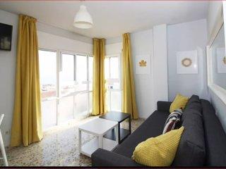 Apartamentos Playa Pedregalejo