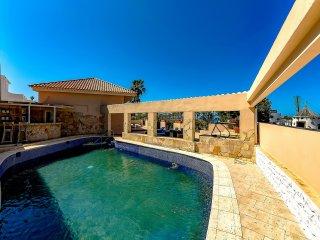 Villa San Eugenio 4 bedrooms