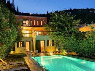 Villa Asonitis Dyo
