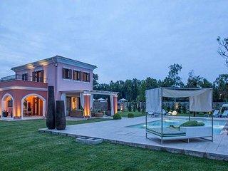 Villa Dassia