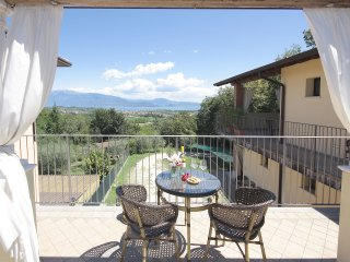 Appartamento Basilico - Residence Garda Valtenesi