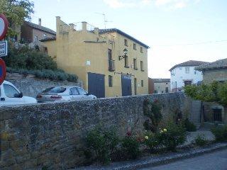 Casa tradicional de Tierra Estella-Lizarraldea, a 3 kms de Estella-Lizarra.