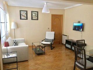 Executive apartment in Madrid - suitable for IFEMA