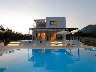 Villa Korission