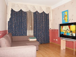 Apartment RF88 on Leninskiy 174