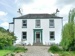 Whole B&B in central Perthshire