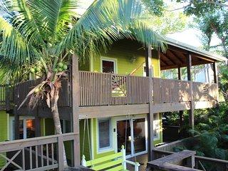 Island Dream House- Slice of Paradise