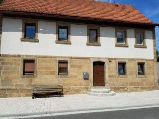 Uesch House