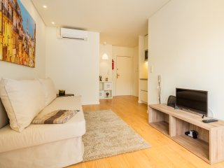 Charming Flat at Trindade II