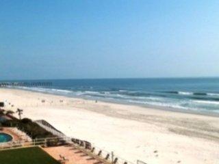 Direct Oceanfront 2 BR 2 BA - Traffic Free Beach