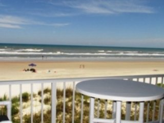 Direct Oceanfront 2BR 2 BA - 101 South Point