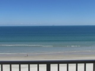 Direct Oceanfront located on Traffic Free Beach -