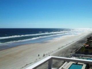 Direct Oceanfront - Gorgeous Ocean Views - 3 BR 3