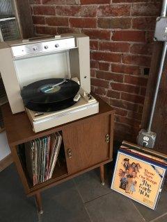 Vinyl anyone?