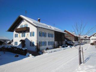 Zum Schmied - Beste Wahl gunstige Fewo Eschenlohe, Garmisch, Zugspitze!