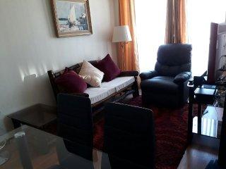 Apart Hotel Concepción-Thno