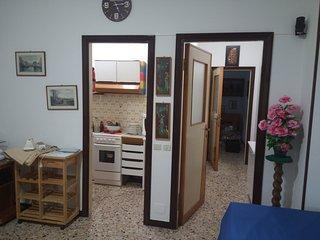 appartamento TaCi  ( struttra a ristorazione indipendente )