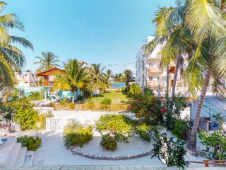 Cabana at Amanda's Place