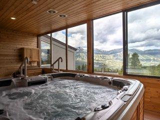 NEW! 3BR Breckenridge Condo w/Stunning Mtn Views!
