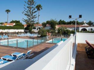 Apartamento recién reformado en sur de gran Canaria