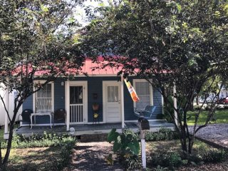 USA long term rental in Mississippi, Natchez