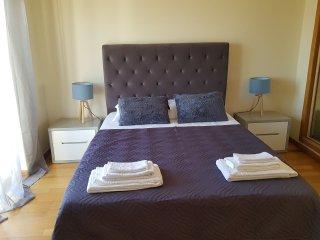 Vivenda Riviera - 3 quartos 8 pessoas