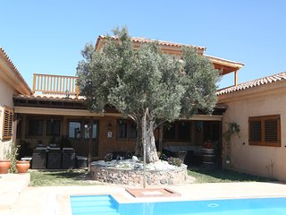 El Olivar Suites