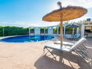 EDEN HIBISCUS 222 - Villa for 9 people in Muro