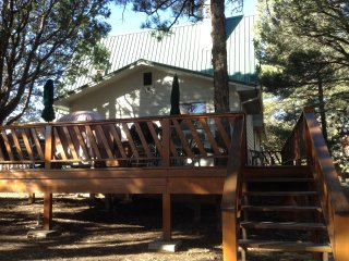 Ruidoso Murphy Retreat, Alto Country Club