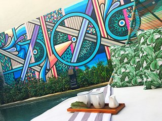 La Belle Villa Seminyak - 1 Bed Room Villa