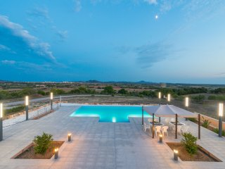 SA MUNTANYETA - Villa for 10 people in MANACOR