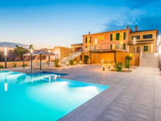 SA MONTANYETA - Villa for 10 people in Manacor