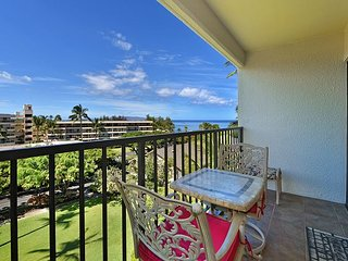 New Listing Budget Vacation! Kihei Akahi C-616